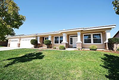 Quartz Hill Single Family Home For Sale: 5125 Rela Way