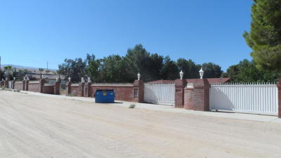 Palmdale Single Family Home For Sale: 40835 W 38th Street