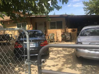 Palmdale Single Family Home For Sale: 38550 E 4th Street