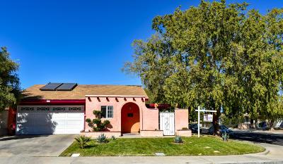 Palmdale Single Family Home For Sale: 3145 E Avenue Q15