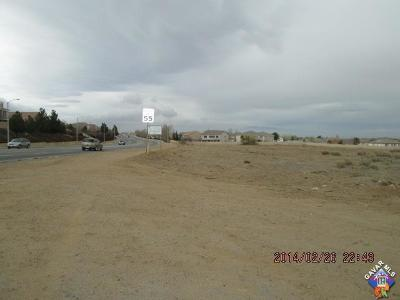 Palmdale Residential Lots & Land For Sale: Rancho Vista Bl/Avenue O-8