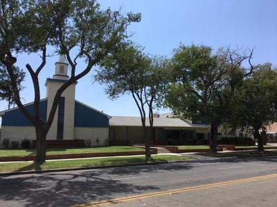 Lancaster Commercial For Sale: 224 W Lancaster Boulevard