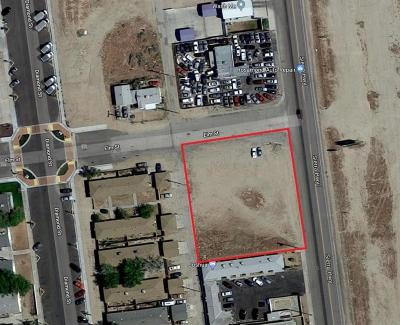 Residential Lots & Land For Sale: Sierra Highway