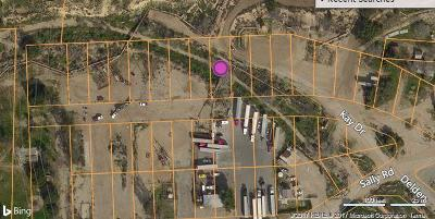 Santa Clarita Residential Lots & Land For Sale: Santa Clarita