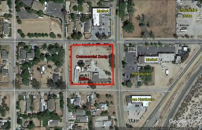 Los Angeles County Residential Lots & Land For Sale: Crown Valley Rd