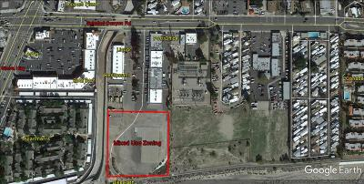 Los Angeles County Residential Lots & Land For Sale: Soledad Cyb Rd