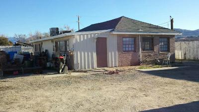 Palmdale Single Family Home For Sale: 4908 Fort Tejon Road