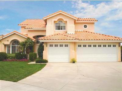 Palmdale Single Family Home For Sale: 40004 Heathrow Drive
