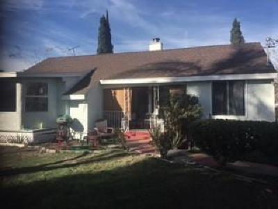 Van Nuys Single Family Home For Sale: 14539 Valerio Street