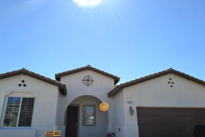 Palmdale Single Family Home For Sale: 6620 Alfalfa Road