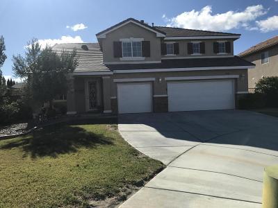 Lancaster Single Family Home For Sale: 4106 W Avenue J1