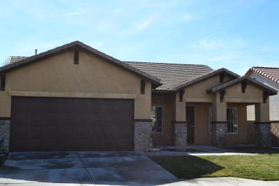 Lancaster Single Family Home For Sale: 1756 Windermere Drive