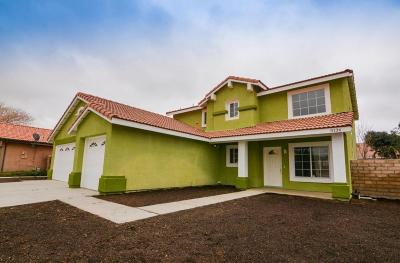 Palmdale Single Family Home For Sale: 3136 Solmira Place