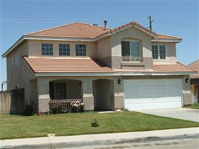 Lancaster Single Family Home For Sale: 6345 Golding Drive