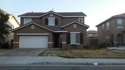 Lancaster Single Family Home For Sale: 3108 E Avenue J14