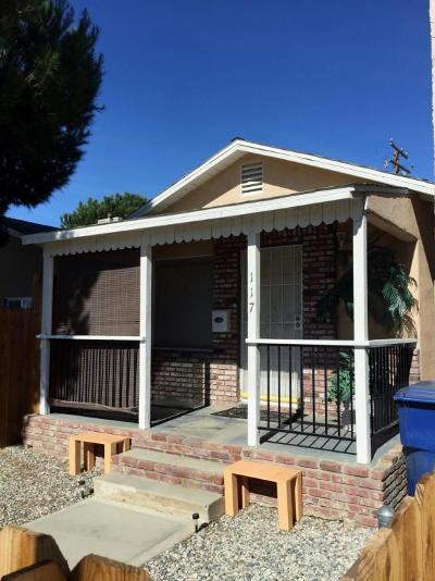 Lancaster Single Family Home For Sale: 117 Pillsbury Street