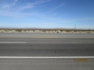 Residential Lots & Land For Sale: Pearblossom Highway & 143e