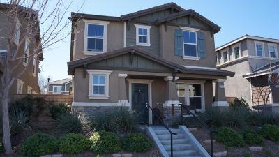 Palmdale Single Family Home Active Under Contract