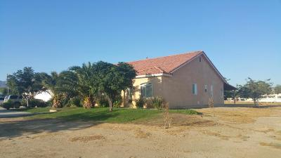 Palmdale Single Family Home For Sale: 36247 E 56th Street