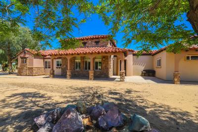Palmdale Single Family Home For Sale: 39846 18th West