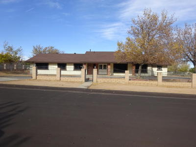 Palmdale Single Family Home For Sale: 703 W Denise