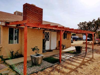 Quartz Hill Single Family Home For Sale: 42617 W 45th Street
