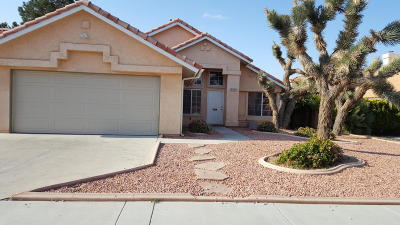 Palmdale Single Family Home For Sale: 5546 Laurel Avenue