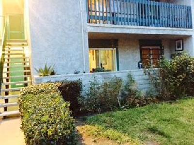 Panorama City Condo/Townhouse For Sale: 8801 Willis Avenue #Unit A5