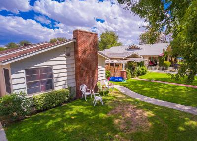 Lancaster Multi Family Home For Sale: 44636 Cedar Avenue