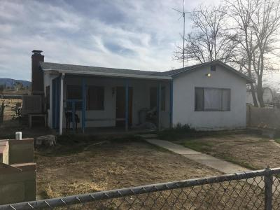 Littlerock Single Family Home For Sale: 9654 E Avenue S10