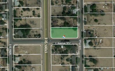 Residential Lots & Land For Sale: Cor 171st #Ste Vic