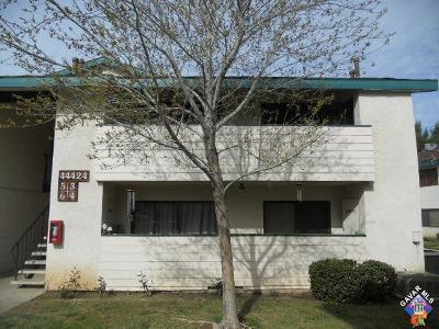 Lancaster Condo/Townhouse For Sale: 44424 E 15th Street #5