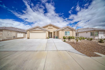Lancaster Single Family Home For Sale: 5671 Forry Court