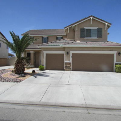 Lancaster Single Family Home For Sale: 44321 W 42nd Street