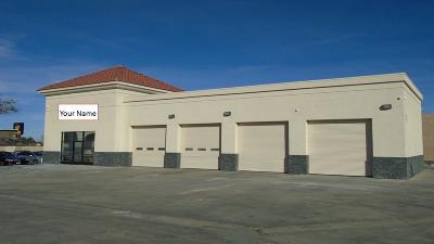 Palmdale Commercial For Sale: 202 E Palmdale Boulevard