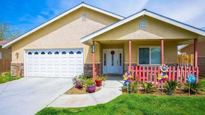Quartz Hill Single Family Home For Sale: 5115 W Avenue L10