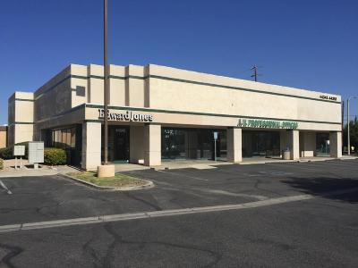 Lancaster Commercial For Sale: 44345 Lowtree Avenue