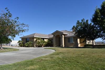 Lancaster Single Family Home For Sale: 7142 W Avenue A4