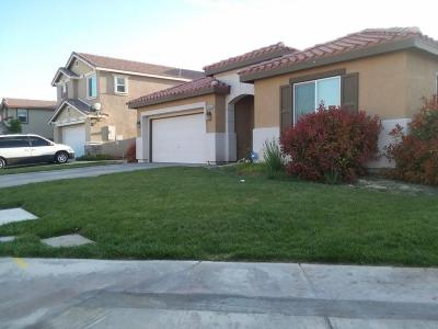 Lancaster Single Family Home For Sale: 43361 W 21st Street