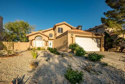 Lancaster Single Family Home For Sale: 44250 Sundell Avenue