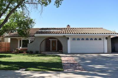 Lancaster Single Family Home For Sale: 514 W Avenue J13