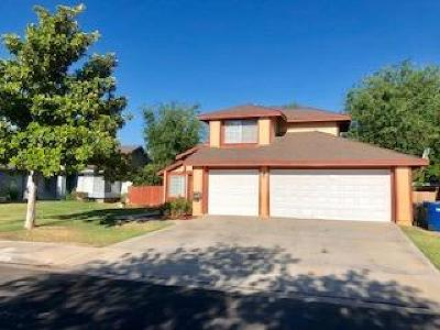 Palmdale Single Family Home For Sale: 37423 Daybreak Street