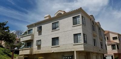 Canyon Country Condo/Townhouse For Sale: 18009 Flynn Drive #Unit 514