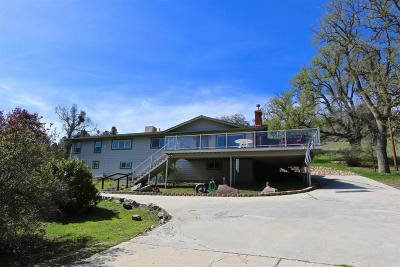 Tehachapi Single Family Home For Sale