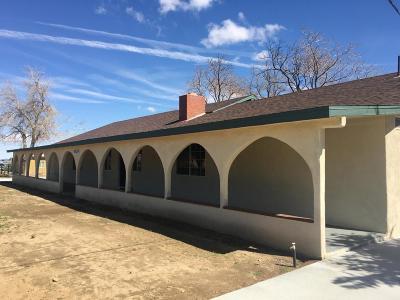 Lancaster Single Family Home For Sale: 42534 E 5th Street