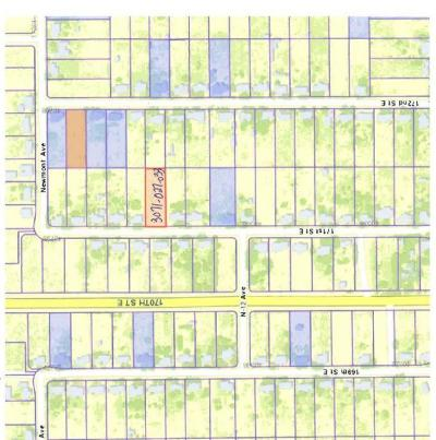Residential Lots & Land For Sale: Vac/171st Ste/Vic Avenue N12 #Ste Vic