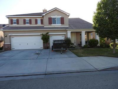 Lancaster Single Family Home For Sale: 43349 Hampton Street