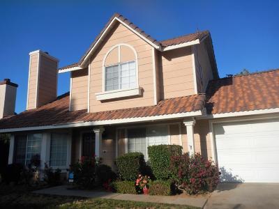 Palmdale Single Family Home For Sale: 39344 Harvard Lane