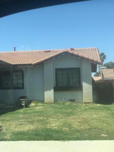 Palmdale Single Family Home For Sale: 2261 Mark Avenue