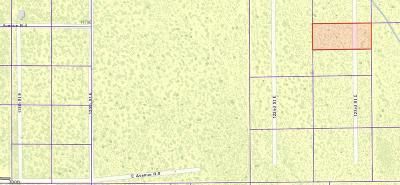 Residential Lots & Land For Sale: 3041-034-040 Vic R4/125th E.